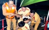 Buồn chuyện gia đình, nam thanh niên Hải Phòng nhảy cầu tự tử trong đêm
