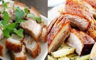 3 loại thịt thường xuất hiện trên mâm cơm nếu ăn càng nhiều, nguy cơ ung thư càng cao