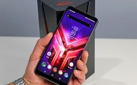 5 smartphone Android mạnh nhất thế giới