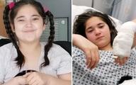 """Đi học về, bé gái 11 tuổi bỗng lăn lộn trên sàn, sau 15 phút thì bị liệt từ ngực trở xuống, mẹ đau lòng cho biết cơ hội bé có lại cảm giác là """"cực kỳ mong manh"""""""