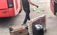 Người dân về quê nghỉ Tết bị nhồi nhét, sang xe giữa đường bức xúc đòi tẩy chay nhà xe