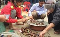 Nơi người dân 'mê' thịt chuột hơn thịt gà ở Hà Nội