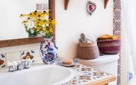 5 điều đang khiến phòng tắm của bạn trông bẩn và bừa bộn hơn
