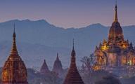 Myanmar phẫn nộ vì cặp đôi Italy quay clip nóng tại di tích Phật giáo