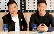 Tình kém 8 tuổi của Don Nguyễn là diễn viên điển trai
