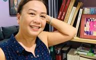 Bi kịch cuộc đời nghệ sĩ Minh Phượng: Chồng ngoại tình, nuôi con một mình, đột quỵ vì áp lực