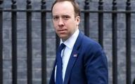 Sau thủ tướng, bộ trưởng Y tế Anh cũng nhiễm virus