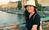 Du học sinh Việt tự bảo vệ giữa tâm dịch