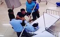 Hành hung bảo vệ bệnh viện rồi lái ôtô tông chết người