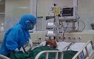 Bà cụ 88 tuổi chống chọi nhiều bệnh sau COVID-19