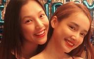 Nhã Phương đón tuổi 30 bên Trường Giang và nhóm bạn thân showbiz