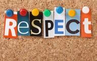 4 kiểu tôn trọng ai cũng nên có