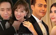 MC Trấn Thành - Hari Won và 4 cặp vợ chồng này vẫn chưa vội có con: Lý do là gì?