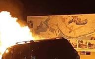 Bắt khẩn cấp nghi phạm đốt 6 ôtô lúc rạng sáng ở Nha Trang