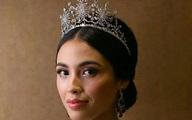 Công chúa tài năng, có nét đẹp thanh tú của Quốc vương Malaysia