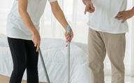 Phụ nữ Hong Kong căng thẳng vì chồng không làm việc nhà