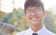 Con trai Công Lý và các quý tử  điển trai, cao nổi bật của nghệ sĩ Việt