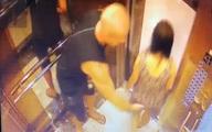 Người phụ nữ bị vỗ mông trong thang máy ở TP.HCM