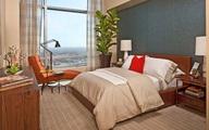 Xu hướng thiết kế phòng ngủ năm 2021: Nghỉ ngơi, thư giãn, trẻ hóa