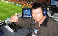 BLV Quang Huy lý giải câu nói kinh điển của BLV thể thao thập niên 90