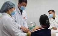 Bộ Y tế: Dự kiến cuối quý 1/2021, vaccine COVID-19 thứ 3 ở Việt Nam sẽ thử nghiệm lâm sàng