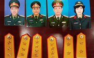 Mạo danh tướng quân đội lừa 950 người