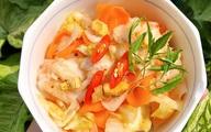Mê mẩn món kim chi bắp cải chua ngọt và đây là tất tần tật cách làm