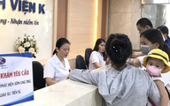 Ung thư ở Việt Nam tăng rất nhanh, mỗi năm thêm gần 9.000 người