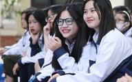 Thí sinh Hà Nội đạt giải học sinh giỏi quốc gia nhiều nhất nước