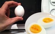 Đây chính là bí kíp luộc trứng lòng đào siêu đơn giản nhưng khiến cư dân mạng khen hết lời