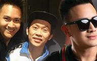Trò chuyện cùng con trai ruột của danh hài Hoài Linh - Võ Lê Thành Vinh: Chỉ cần bố lên tiếng thì tôi sẵn sàng bỏ tất cả để về Việt Nam
