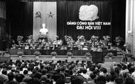 Đại hội lần thứ VIII của Đảng: Đẩy mạnh công nghiệp hóa, hiện đại hóa đất nước