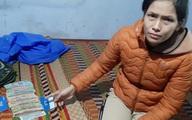Nữ đạo chích 9X bị bắt quả tang khi đang thò tay trộm hàng chục triệu đồng của tiểu thương bán thịt heo