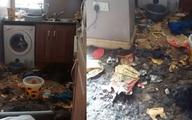 Kiểm tra căn nhà bỏ hoang suốt thời gian dài, cảnh sát bàng hoàng khi thấy cảnh tượng bên trong, 2 thi thể đã chết phân hủy bốc mùi hôi thối