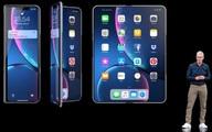 Vì sao Apple chưa ra mắt iPhone màn hình gập?