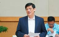Bộ trưởng Bộ Y tế: Dự kiến mũi tiêm vaccine COVID-19 đầu tiên vào ngày 8/3