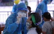 Bộ Y tế rút lực lượng tiền phương ở TP.HCM về tăng chi viện Hải Dương