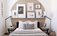 Ý tưởng bố trí những phòng ngủ nhỏ vừa sang trọng vừa ngọt ngào, ấm cúng cho năm mới