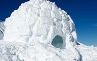 Bé 7 tuổi tử vong vì nhà tuyết sập