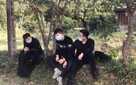 Quảng Trị: Vây bắt 4 người Trung Quốc nhập cảnh trái phép