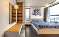 Tham khảo thiết kế căn hộ đẹp, tinh tế nhờ sự đơn giản