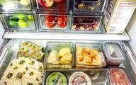 Cách sắp xếp thực phẩm đúng cách trong tủ lạnh từ chia sẻ của mẹ Việt tại Mỹ