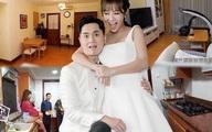 'Đời sống thượng lưu' của mỹ nam TVB lấy vợ giàu