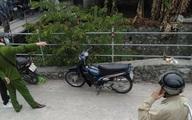 Phát hiện thi thể bé sơ sinh còn nguyên dây rốn dưới mương nước thải ở Quảng Ninh