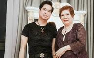 Ngọc Sơn chia sẻ thời khắc khó khăn chữa bệnh cho mẹ