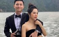 Cuộc sống sung túc của vợ sắp cưới diễn viên Huỳnh Anh
