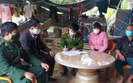 Quảng Bình: Hai thanh niên nhập cảnh trái phép rồi về nhà mang hành lý bỏ trốn