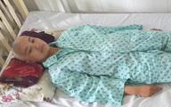 Ước nguyện mong mẹ được phẫu thuật, em được điều trị bệnh của cô gái mang trong mình bệnh ung thư