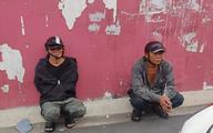 Bắt thanh niên nhiễm HIV vờ mua thức ăn để cắp điện thoại