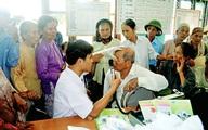 Chăm sóc người cao tuổi từ chính sách bảo hiểm y tế, bảo hiểm xã hội
